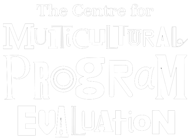 The Centre for Multicultural Program Evaluation